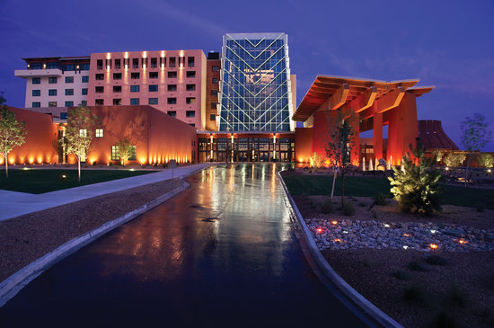 Photo of Hard Rock Hotel & Casino Albuquerque