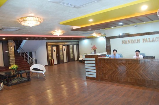 Hotel Nandan Plaza