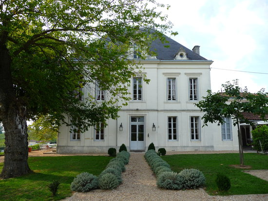 Chateau Tournefeuille
