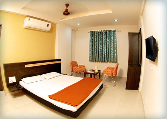 Photo of Hotel Rahi Inn Vadodara