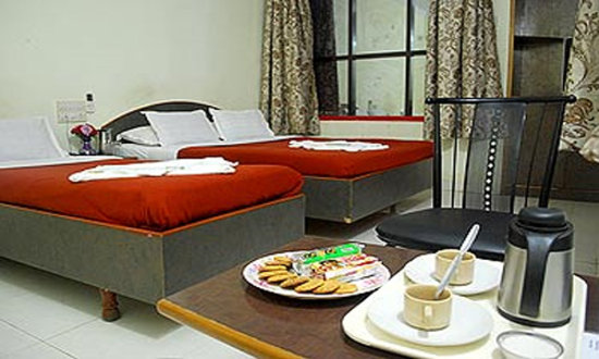 Photo of Hotel Sai Ashoka Shirdi