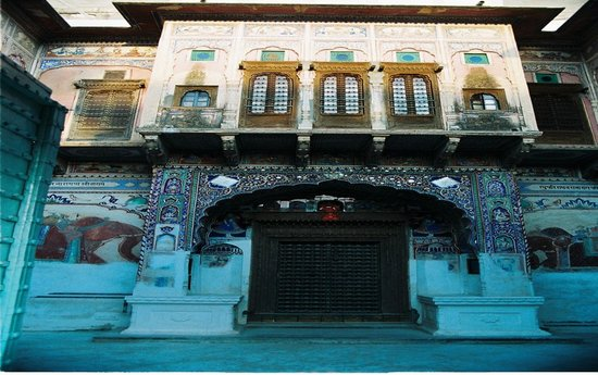 Photo of Singhasan Haveli Shekhawati