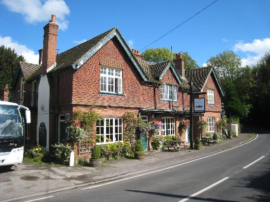 The Trout Inn