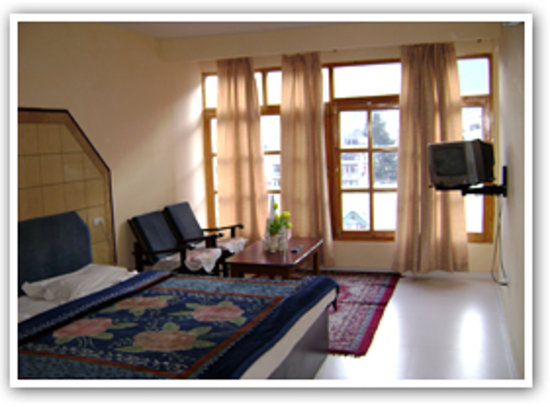 Photo of Hotel Gilbert Manali
