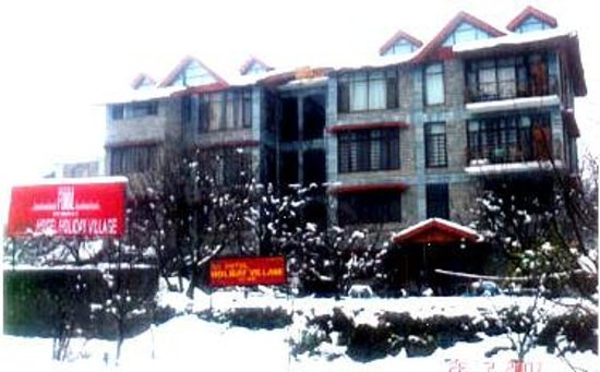 Photo of Hotel Holiday Village Manali