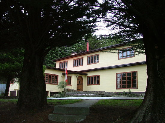 Photo of Estancia Rio de Los Ciervos Punta Arenas
