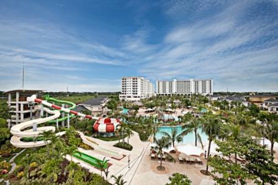 Photo of Imperial Palace Waterpark Resort And Spa Lapu Lapu