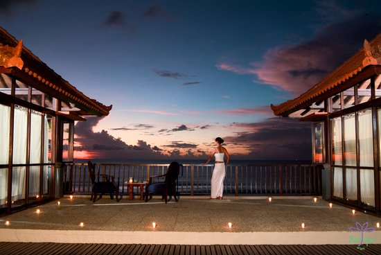 Mercure Kuta Bali: The Best Sunset View
