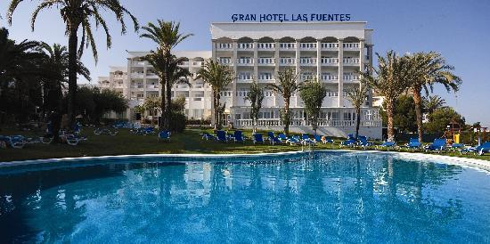 Photo of Gran Hotel Las Fuentes Alcoceber