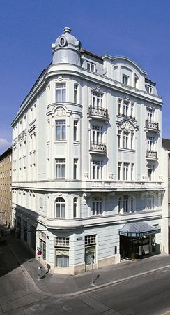 Photo of Johann Strauss Hotel Vienna