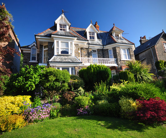 Photo of Victoria Lodge Lynton