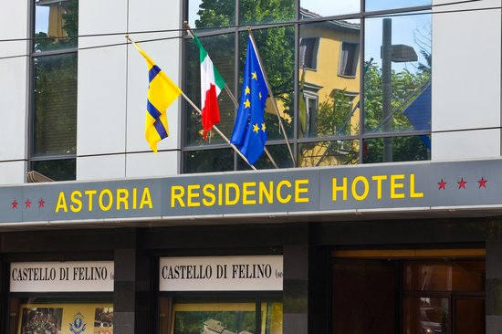 Astoria Residence Hotel