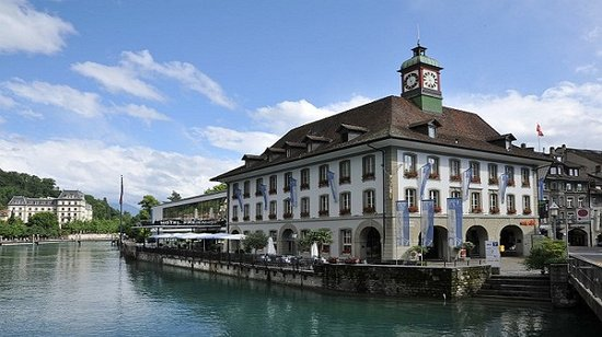Photo of Hotel Freienhof Thun