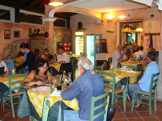 Bed & Breakfast Trattoria da Marco e Caterina