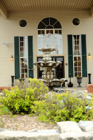 Southern Oaks Inn