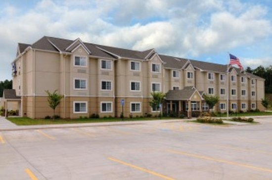 Photo of Microtel Inn & Suites Jasper