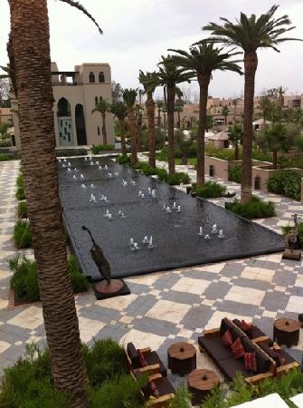 Four Seasons Resort Marrakech: resort