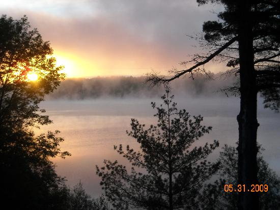 Solon Springs (WI) United States  City new picture : ... deck lovely! Picture of St. Croix Inn, Solon Springs TripAdvisor