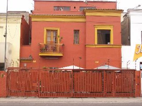 Photo of Albergue Miraflores House Lima