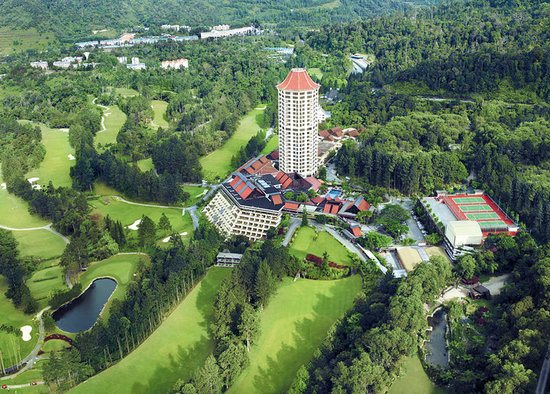 Genting Highlands Hotels from $23! - Cheap Genting