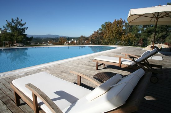 Montebelo Viseu Hotel & Spa