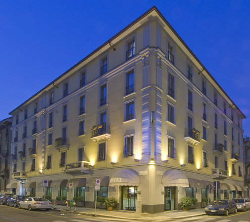 Photo of BEST WESTERN Hotel Felice Casati Milan