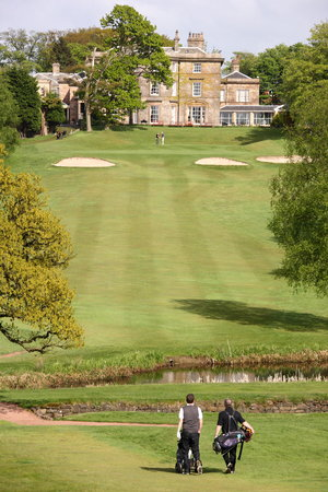 Shaw Hill Hotel, Golf & Country Club