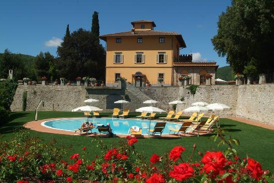 Photo of Villa Campomaggio Radda in Chianti