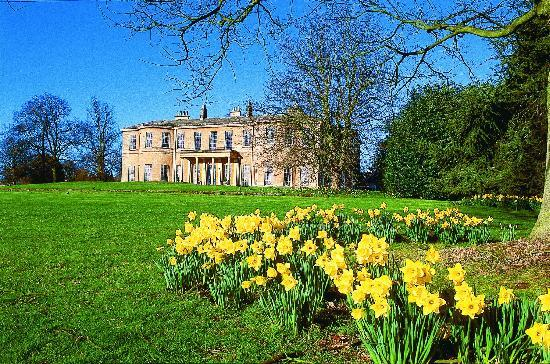 Rudding Park Hotel: Rudding Park