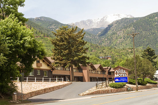 Photo of America's Best Value Inn Villa Motel Manitou Springs