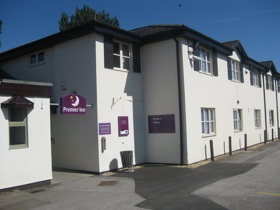 Premier Inn Knutsford - North West