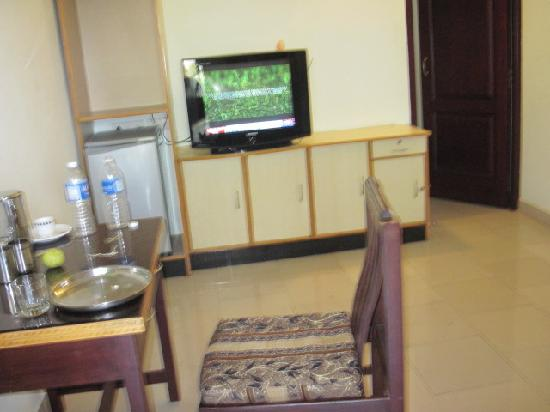 Pictures of Garden View Guest House, Pondicherry - Hotel Photos