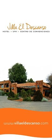 Photo of Hotel Villa El Descanso Curico