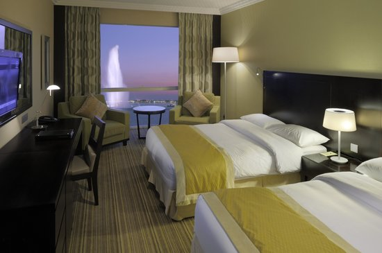 Crowne Plaza Jeddah