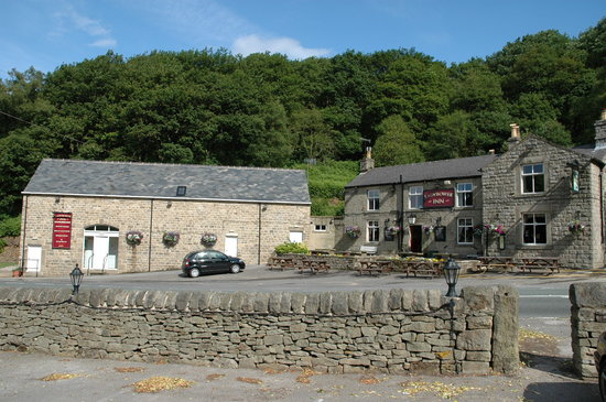 Ladybower Inn