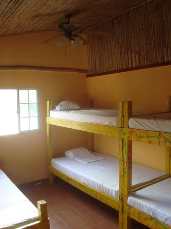 Hostel Puerto Lindo
