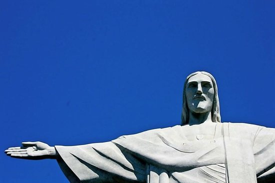 Rio de Janeiro, RJ: Cristo Redentor