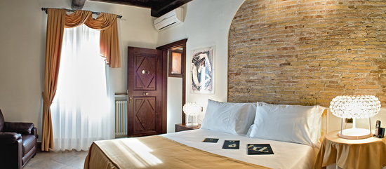 BDB Luxury Rooms Trastevere : Double Deluxe Room - Raffaello
