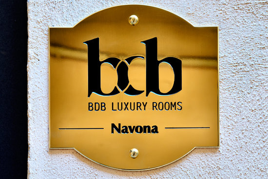 BdB Luxury Rooms Navona
