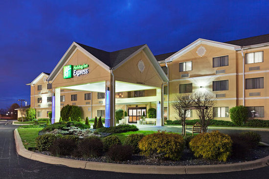 ‪Holiday Inn Express Louisville Northeast‬