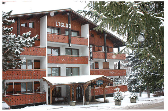 Photo of Hotel l'Igloo Morzine-Avoriaz