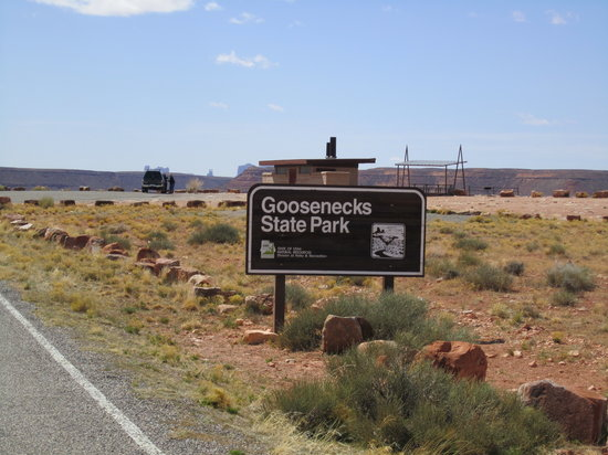 Blanding (UT) United States  city images : Goosenecks State Park Reviews Blanding, UT Attractions TripAdvisor