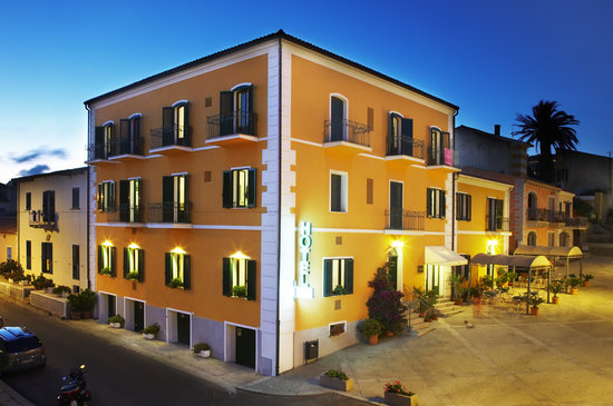 Hotel Marinaro
