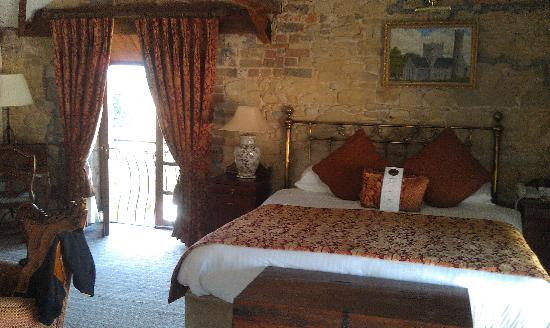 Kingscourt, Ireland: Cabra Castle - Room 57