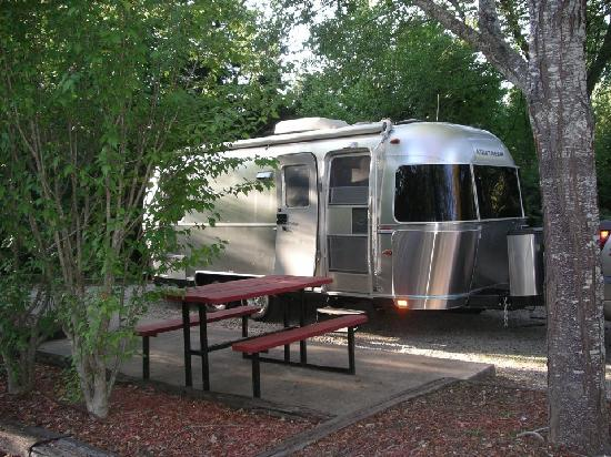 Acorn Acres RV Park & Villas