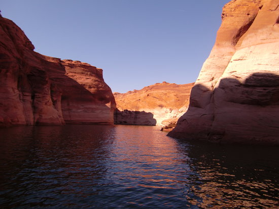 lake powell jewish dating site I've kept that advice in mind, and i've hit a lot of singles, and more than a few home runs thank you ken stilson for your character lake powell chronicle.