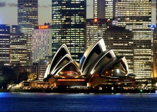 Photo of Marriott Sydney Harbour at Circular Quay