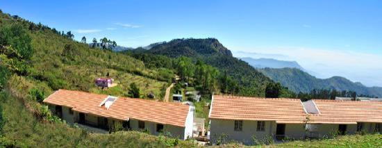Country Club Kodaikanal