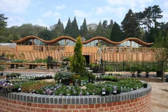 Moreton in Marsh United Kingdom  city photos : ... garden centre Picture of Moreton in Marsh, Cotswolds TripAdvisor