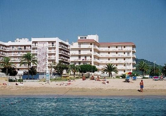 Photo of Rosa Nautica Hotel Malgrat de Mar